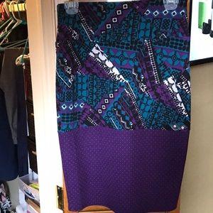 2 pattern Cassie skirt!